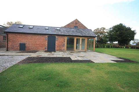 5 bedroom barn conversion to rent - THE COACH HOUSE