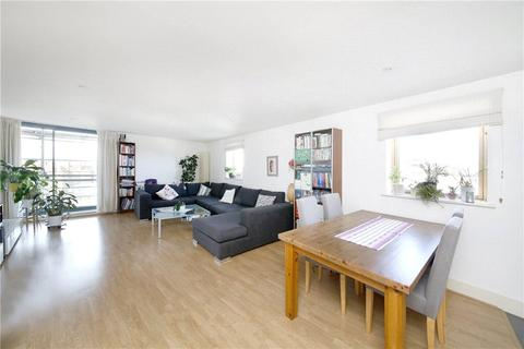 2 bedroom apartment to rent - Galaxy Building, Westferry Road, London, E14