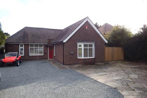 3 bedroom bungalow to rent - Nottingham Road, Trowell Moor, Nottingham