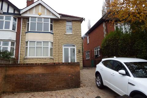 3 bedroom semi-detached house to rent - Valley Road, Sherwood, Nottingham