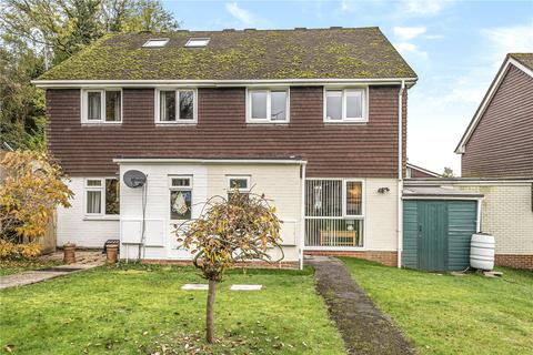 3 bedroom semi-detached house for sale - Cundell Way, Kings Worthy, Winchester, Hampshire, SO23