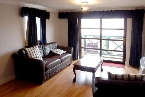 2 bedroom property to rent - 1/30 North Werber Park