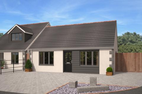 2 bedroom detached bungalow for sale - Bolitho Rise, Kelly Bray