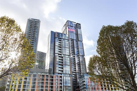 2 bedroom apartment for sale - Maine Tower, Harbour Central, London, Canary Wharf, E14