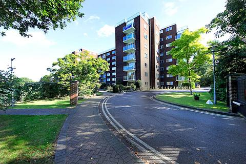 3 bedroom apartment for sale - Minster Court, Hillcrest Rd, W5