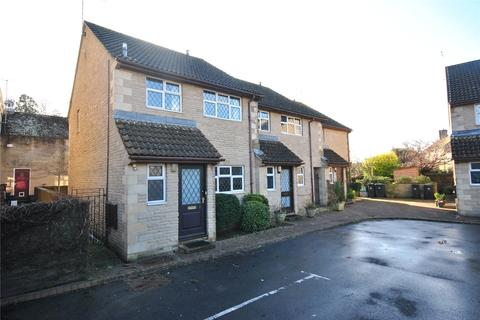 3 bedroom end of terrace house for sale - Digby Court, Digby Road, Sherborne, DT9