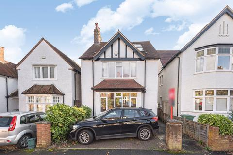 4 bedroom detached house for sale - Hamilton Road, Summertown, Oxford, OX2