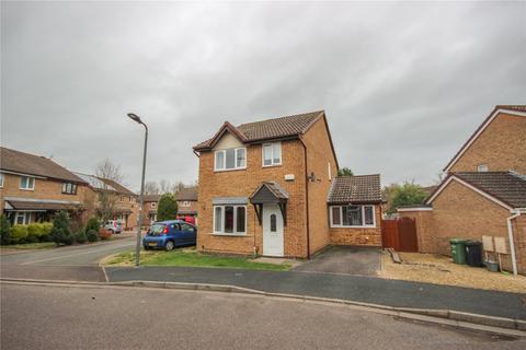3 bedroom detached house to rent - Stanley Mead, Bradley Stoke, Bristol, BS32