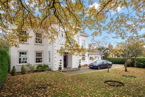 6 bedroom detached house for sale - Hawley Lane, Hale Barns, Altrincham, Cheshire, WA15