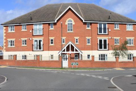 2 bedroom flat to rent - 14, Stanier Way, Renishaw, Sheffield
