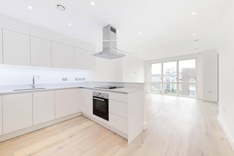 2 bedroom apartment to rent - Perseus Court, 8 Arniston Way, E14