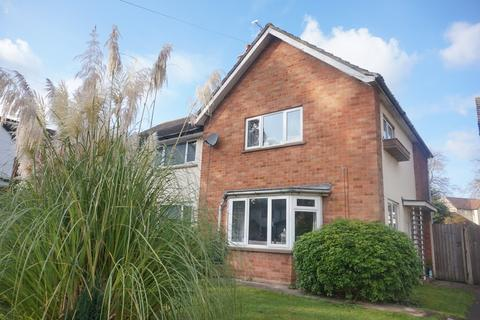 2 bedroom semi-detached house for sale - Withy Hill Road, Sutton Coldfield