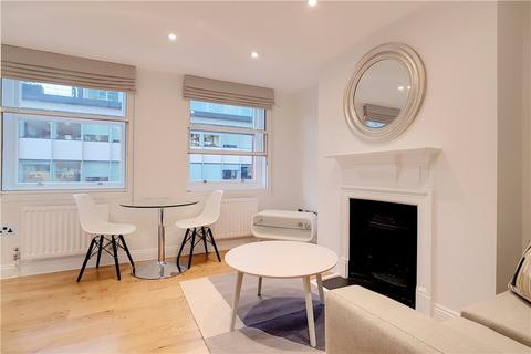 1 bedroom flat to rent - Great Portland Street, Marylebone, London, W1W