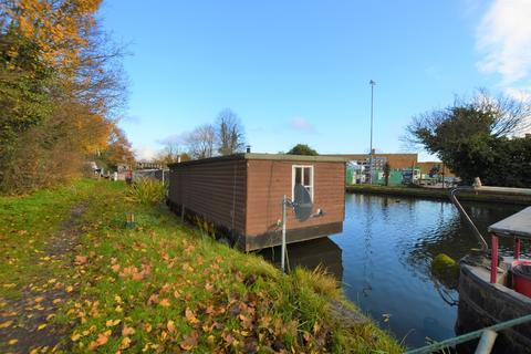1 bedroom property for sale - Bulls Bridge Long Term Moorings, Hayes