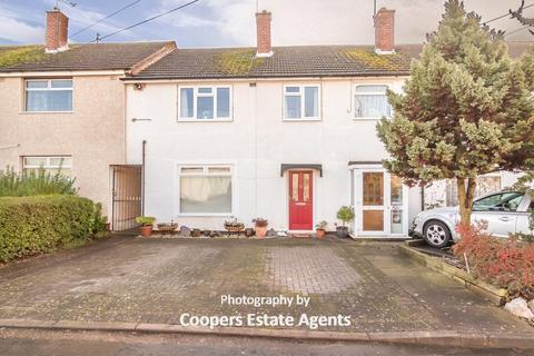 3 bedroom terraced house for sale - Dunhill Avenue, Tile Hill, Coventry