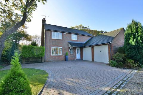 4 bedroom detached house for sale - St Michaels Road, Verwood