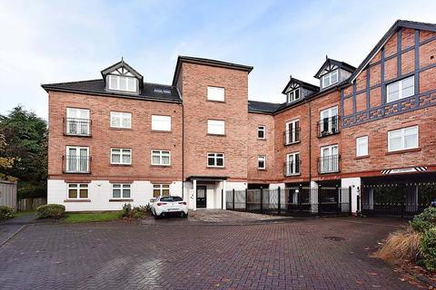 3 bedroom penthouse to rent - Legh House, Knutsford