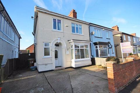 3 bedroom semi-detached house for sale - CARR LANE, GRIMSBY