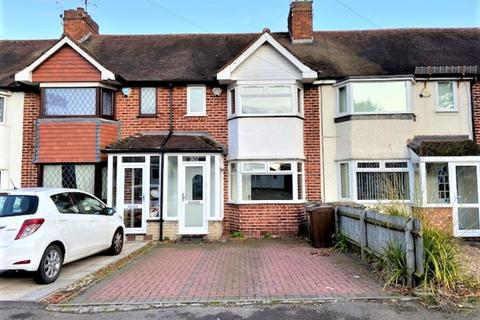 2 bedroom terraced house to rent - Gospel Lane, Acocks Green, Birmingham