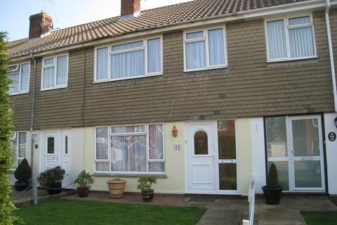 3 bedroom terraced house to rent - St Giles Close, Shoreham-by-Sea