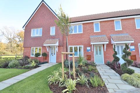 3 bedroom terraced house for sale - Folders Grove, Folders Lane, Burgess Hill, West Sussex