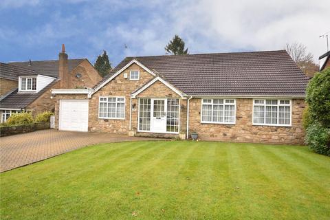 3 bedroom bungalow for sale - High Ash Avenue, Leeds, West Yorkshire