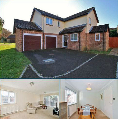 4 bedroom detached house for sale - Burpham, Guildford