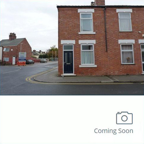 2 bedroom end of terrace house to rent - Argyle Street, Goole