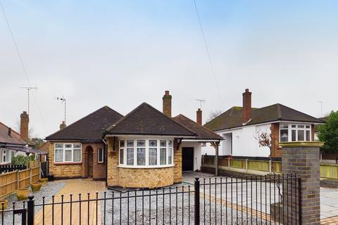 3 bedroom detached bungalow for sale - Somerset Avenue, Westcliff-on-Sea