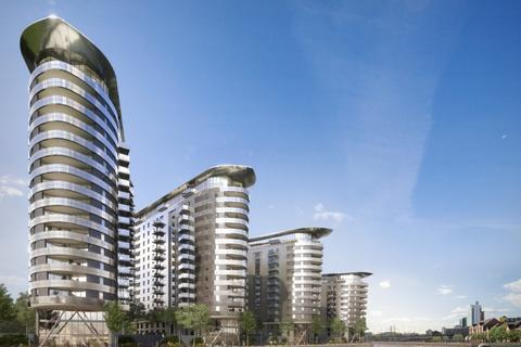 2 bedroom apartment for sale - Manchester Waters, Pomona Strand, Manchester