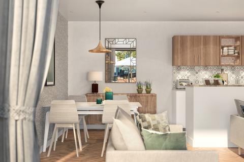 2 bedroom apartment for sale - Pomona Strand, Manchester