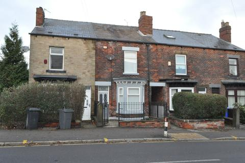 3 bedroom terraced house to rent - Northfield Road, Crookes, Sheffield