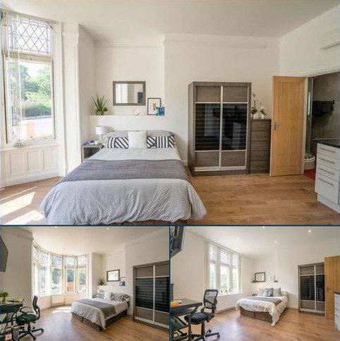 Studio to rent - Gold Studio - London Road, Opposite Victoria Park