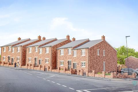 3 bedroom semi-detached house for sale - Whitehouse Lane, Walkley, Sheffield, S6 2UZ