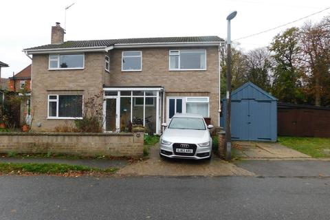 3 bedroom detached house for sale - Unity Road, Stowmarket