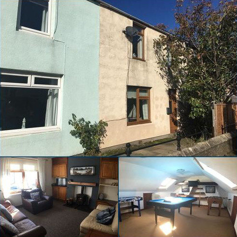 3 bedroom terraced house to rent - Crown Street, Seahouses, Northumberland