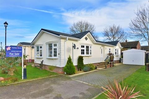 2 bedroom bungalow for sale - Parklands, Mere Road, Waddington, Lincoln