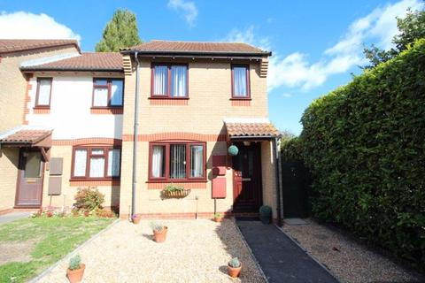 2 bedroom end of terrace house for sale - Grove Place, Sholing, Southampton, SO19 9QY