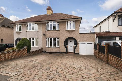 3 bedroom semi-detached house for sale - Brampton Road, Bexleyheath, Kent, DA7