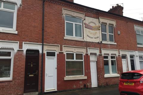 4 bedroom house to rent - Livingstone street, Leicester,
