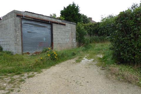 Land for sale - Potential Development Site to the Rear of 6 Thornley Terrace, Tow Law