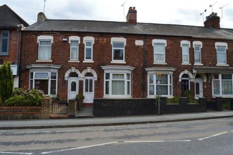 3 bedroom terraced house to rent - Hungerford Road, Crewe