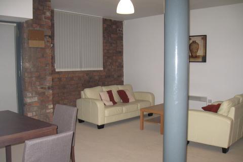 1 bedroom flat to rent - 12 York Street, Liverpool,