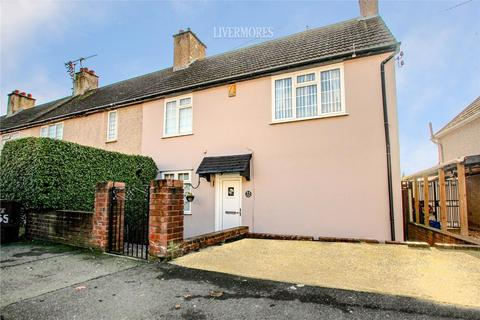 2 bedroom end of terrace house for sale - Crayford Way, Crayford