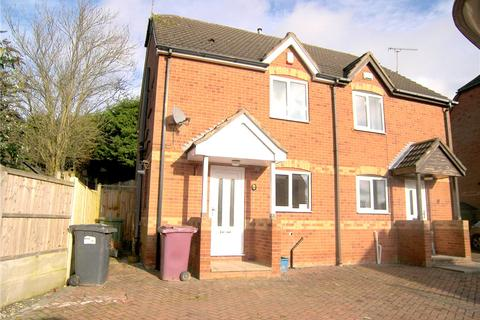 3 bedroom semi-detached house to rent - Birchen Holme, South Normanton