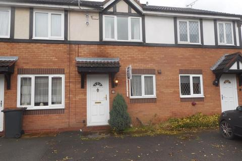 2 bedroom mews for sale - Rochester Close, Nuneaton