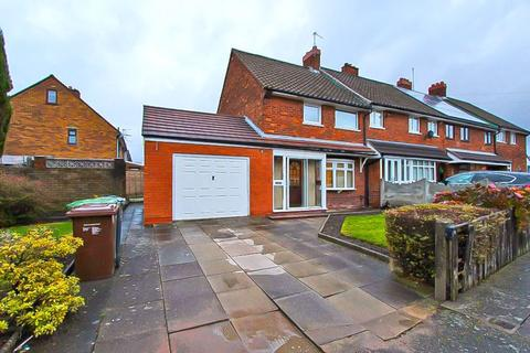 2 bedroom terraced house for sale - Remington Road, Walsall
