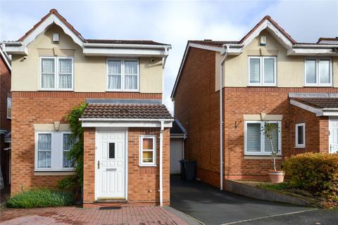 3 bedroom link detached house for sale - Little Meadow Croft, Northfield, Birmingham, West Midlands, B31