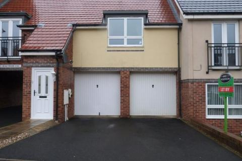 2 bedroom apartment for sale - Howard Walk, Ashington - Two Bedroom First Floor Apartment