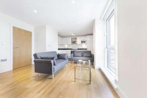 2 bedroom flat to rent - Wharfside Point, Prestons Road, Canary Wharf, London, E14 9EL